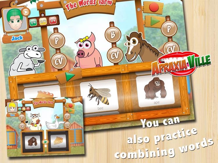 Apraxia Farm screenshot-3