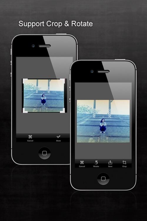Film Scanner screenshot-3