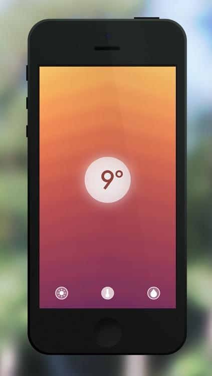 Haze screenshot-0
