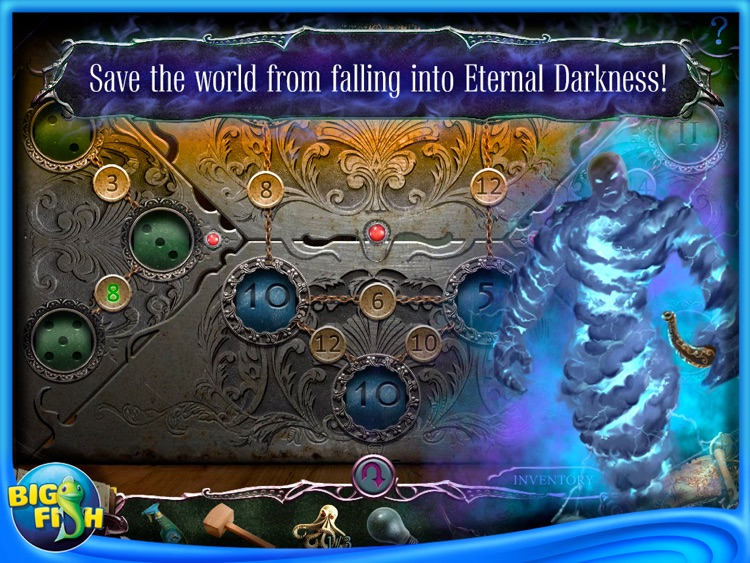 Mystery of the Ancients: Curse of the Black Water HD - A Hidden Object Adventure
