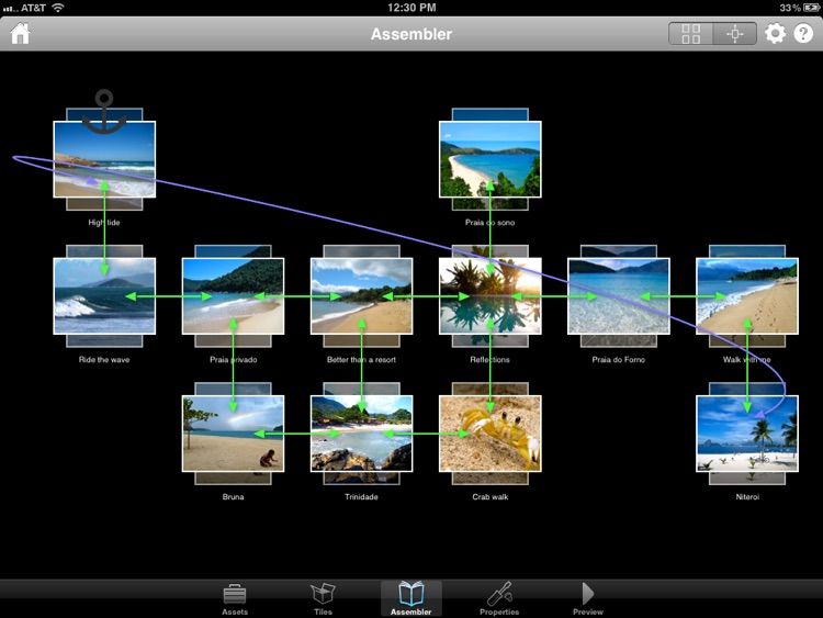 Infinite Canvas screenshot-3