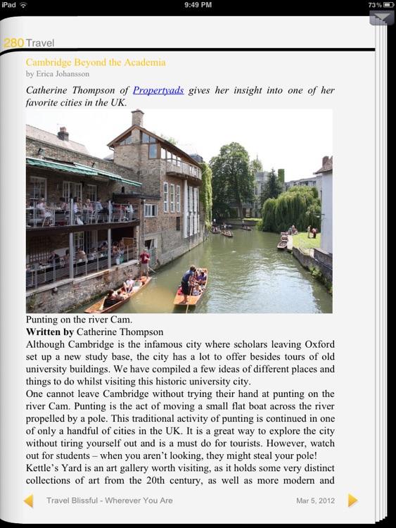 Mygazine Daily screenshot-3