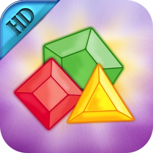 Touch Gems HD