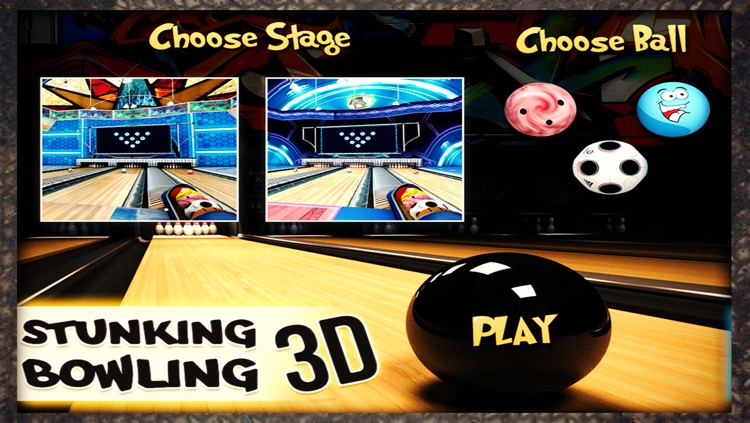 3D Bowling screenshot-0