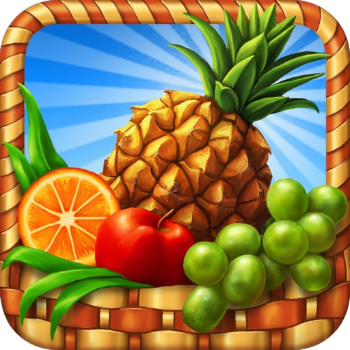 Gourmania 3: Zoo Zoom HD