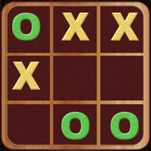 Tic Tac Toe Revolution icon
