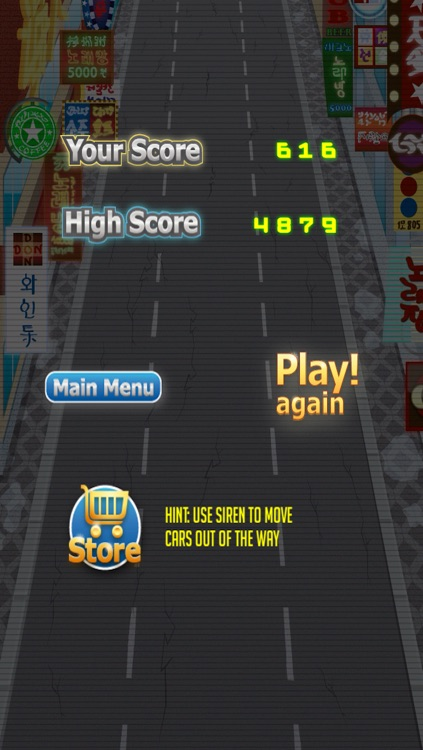 A Furious Nitro Speed Bike Racing Escape Game screenshot-4