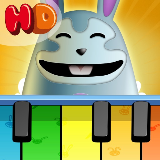 My First Piano HD for Kids