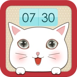 Cute Alarm