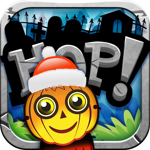 Graveyard Hop: Holiday Edition