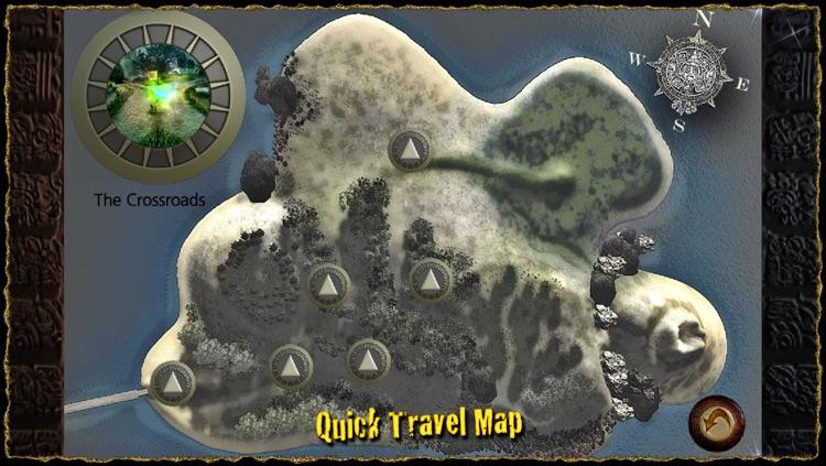 Vanished: The Island screenshot-4