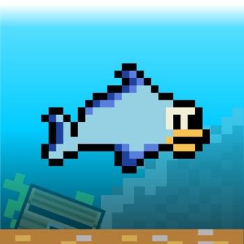Sinky Fishy