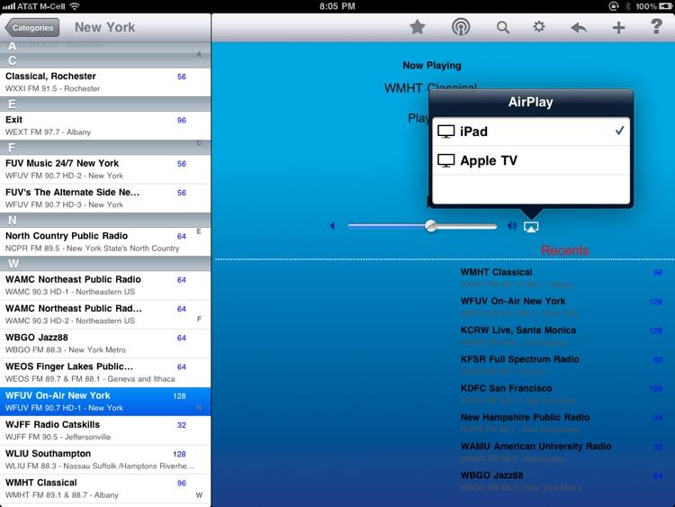 Public Radio - iPad Edition screenshot-3