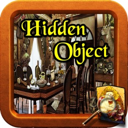 Hidden Objects - Tree House Quest - Find The Evidence - Secret Passages Adventure