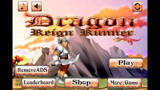 Dragon Reign Runner - Warrior of Dragons Racerのおすすめ画像1