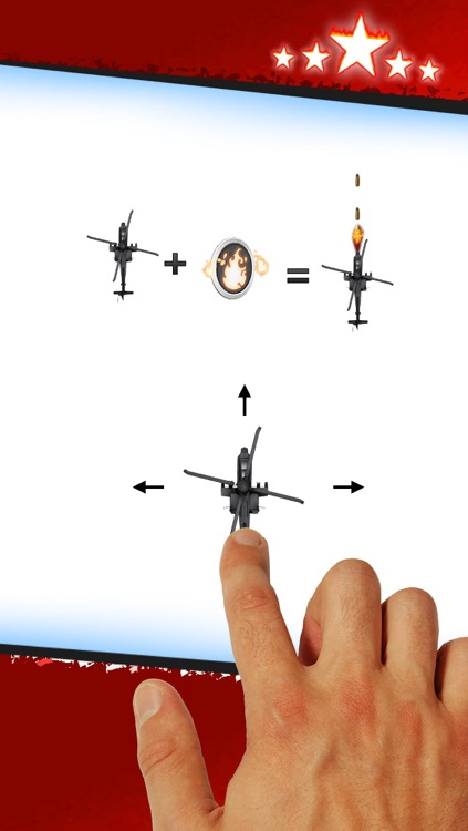 Aerial Battle Choppers - Free Helicopter War Game