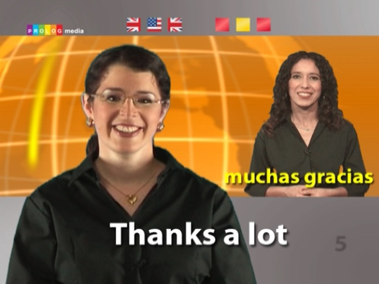 Learn English with Speakit.tv screenshot-3