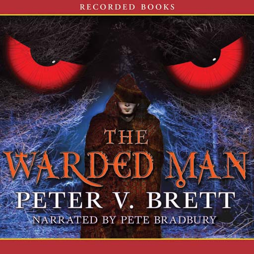 The Warded Man (Audiobook)