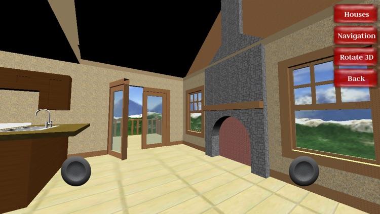 3D Houses screenshot-4