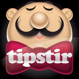 tipstir : the smart tip calculator!