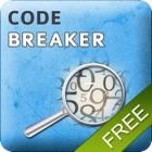 Puzzle Game Free Code Breaker icon