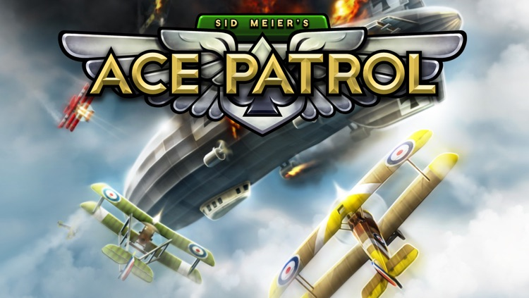 Sid Meier's Ace Patrol screenshot-0