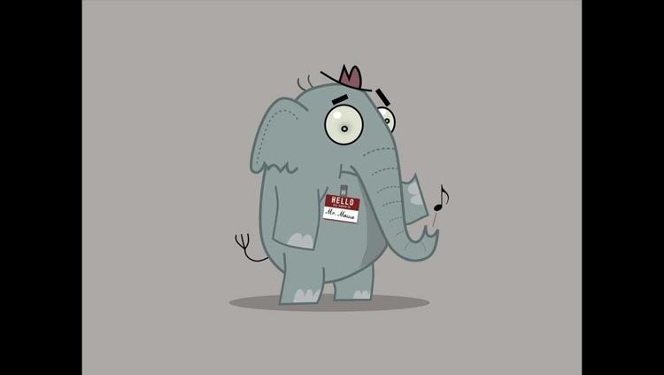 Mr. Elephant & Mr. Mouse screenshot-4