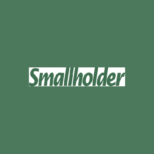 Smallholder Magazine icon