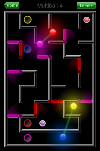 MultiMaze screenshot-3