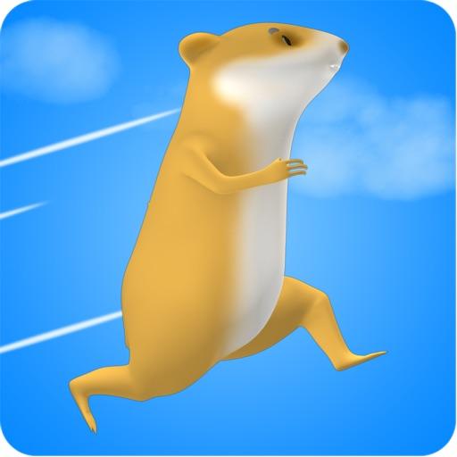 Hamster Warrior Pro