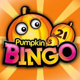 Pumpkin Bingo FREE