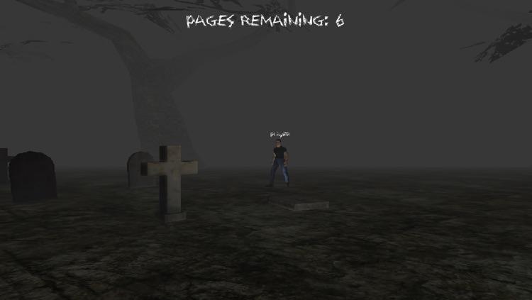Slenderman Online screenshot-3