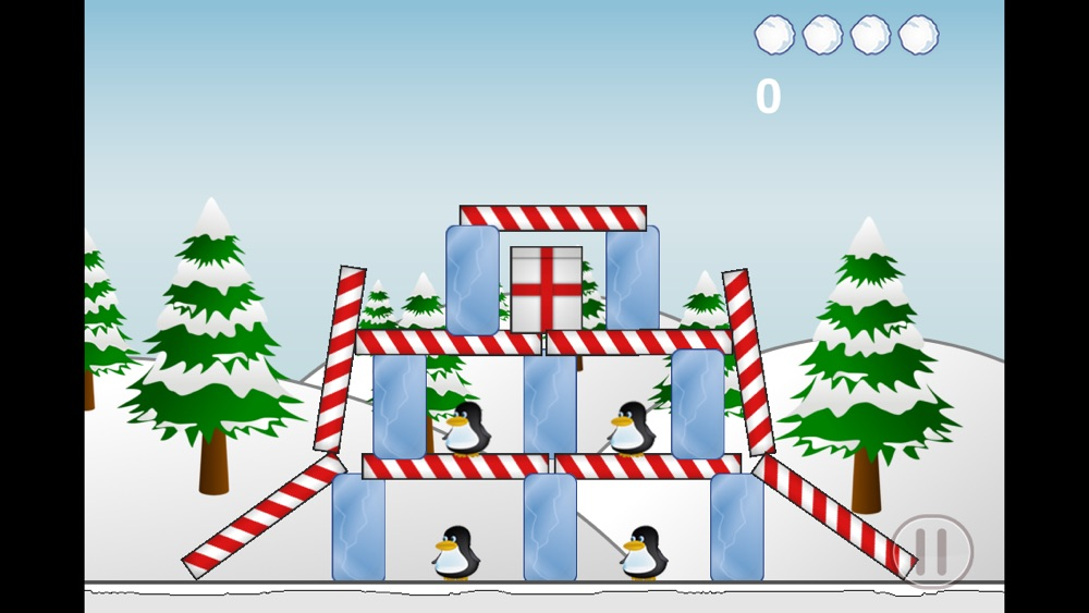 Santa Claus Snowball Fun – Fight with St Nick to Save Christmas Free Cheat Codes