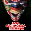 2010 South Africa to the Extreme