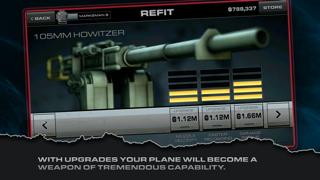 Screenshot from Gunship X