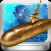 愤怒的战潜艇 - 一个抗日战争潜艇游戏!