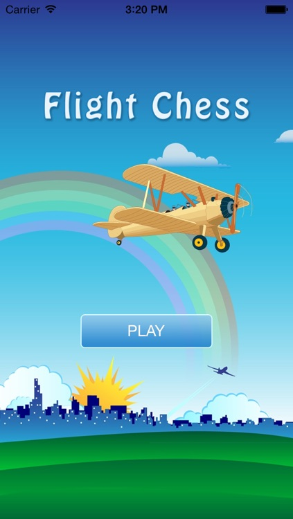 Flight Chess Classic