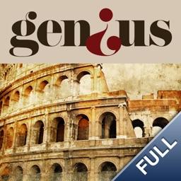 Genius Quiz History of Ancient Rome Full