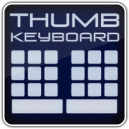 ThumbSlide For iPhone