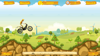 Screenshot #2 pour Moto Race