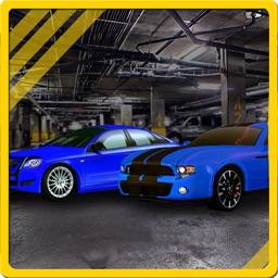 Precision City Car Parking 3D