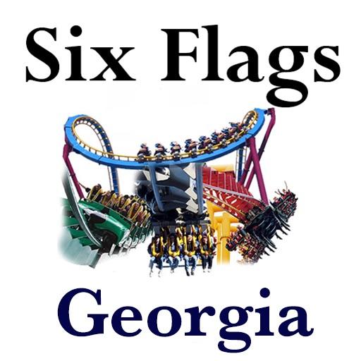Six Flags Georgia Guide