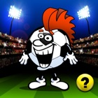 Football Quiz - UK Soccer Players Faces Game (FREE Version) icon