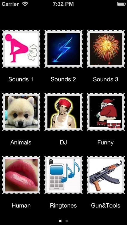 ◕‿◕Sound Effects(50% Off Today) Pro