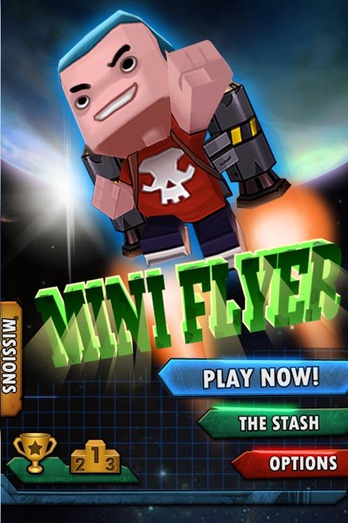 MiniFlyer