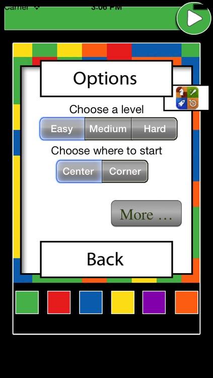Pixelated Plus - The Pixel Color Puzzle screenshot-4