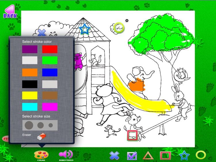 One Step Two Step Lite screenshot-3