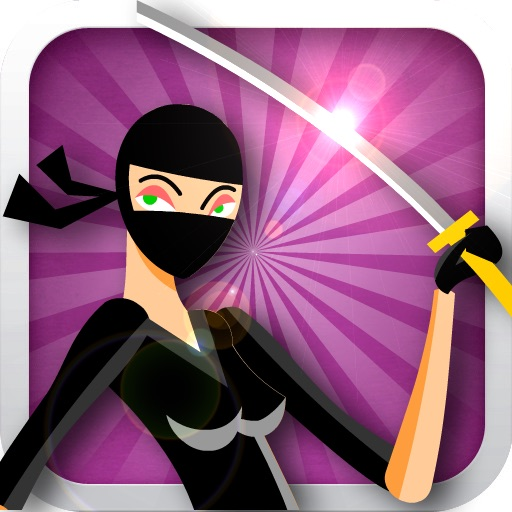 Bilionarie Ninja Girls icon