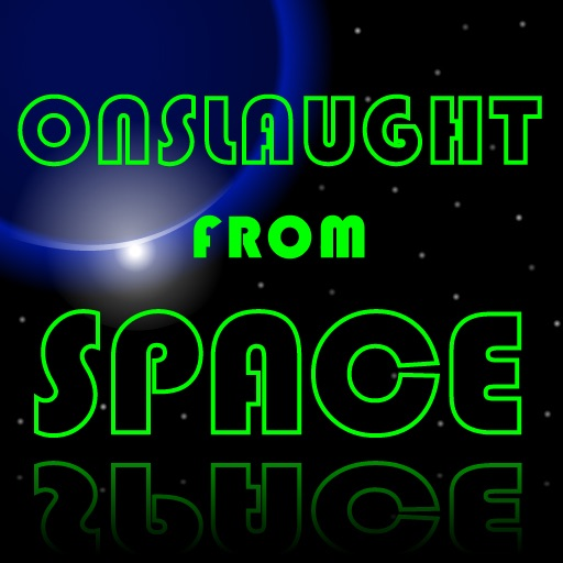 Onslaught from Space Review