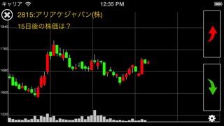 株トレ×2 チャートの読解力を鍛える screenshot1